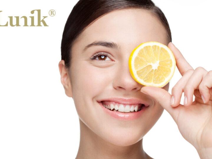 Las vitaminas y sus beneficios, una inyección anti-aging