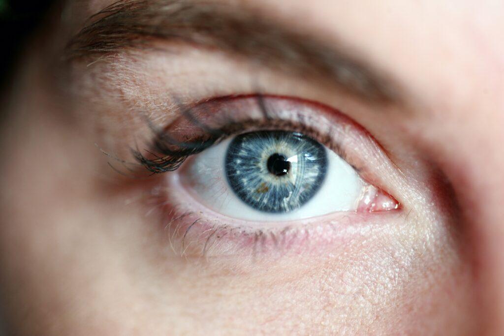 eye-green